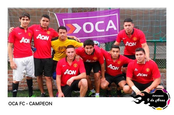 OCA-FC-CAMPEON